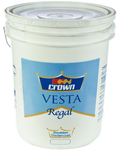 vesta regal emulsion undercoat crown paints kenya ltd