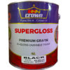 Crown Super Gloss, decorative paints in Kenya, Crown Super Gloss Paint Decorative Color