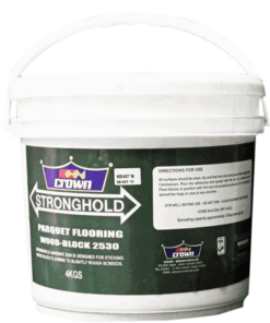 Stronghold Parquet Adhesive