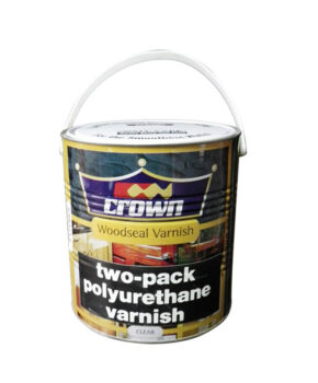 Crown-2-pack-Polyurethane-Varnish