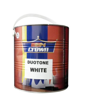 Crown-Duo-Tone-White