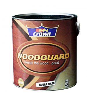 Crown woodguard crown paints kenya plc - Crown exterior wood paint colours ...