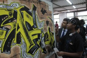 UON Painting Competition
