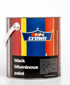 black-bituminous