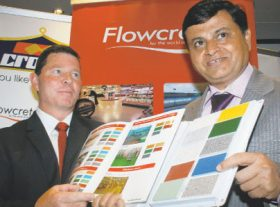 flowcrete crown partnership