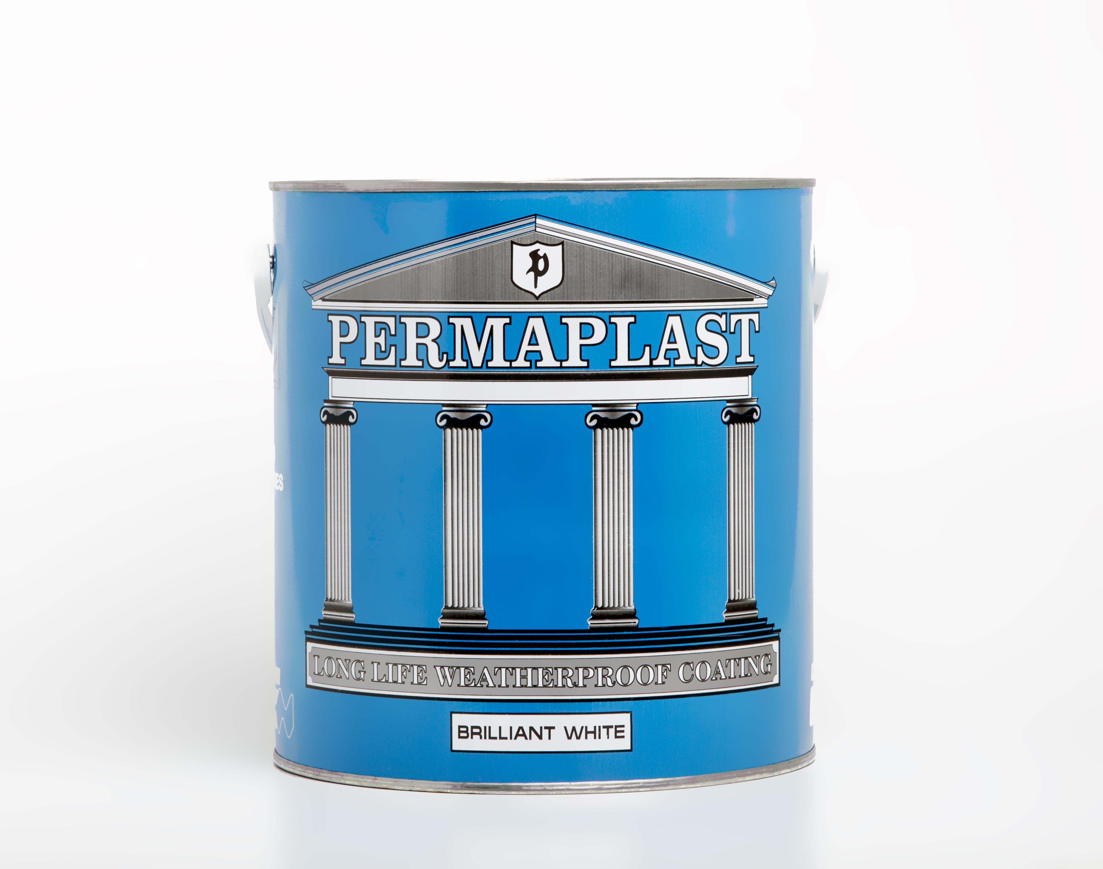 Crown Permaplast Crown Paints Kenya Plc