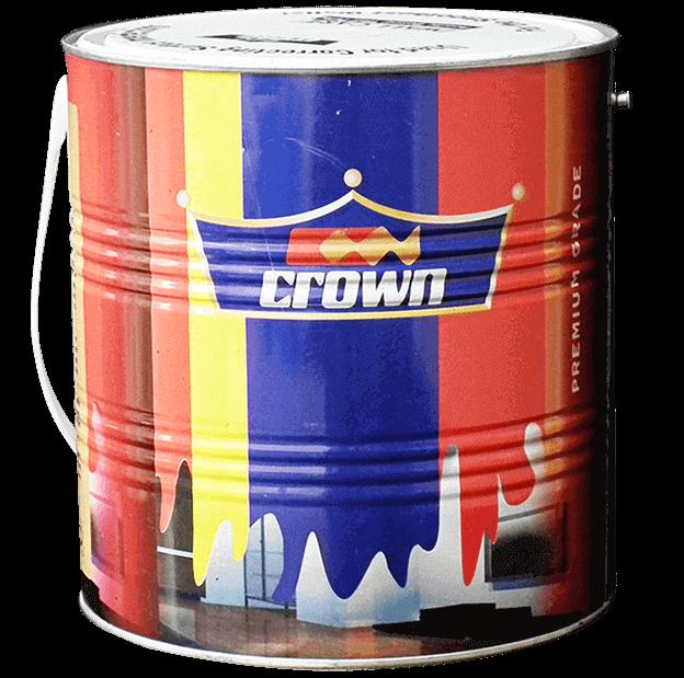 Crown Medicryl Silk Sheen Emulsion Paint - Crown Paints Kenya PLC