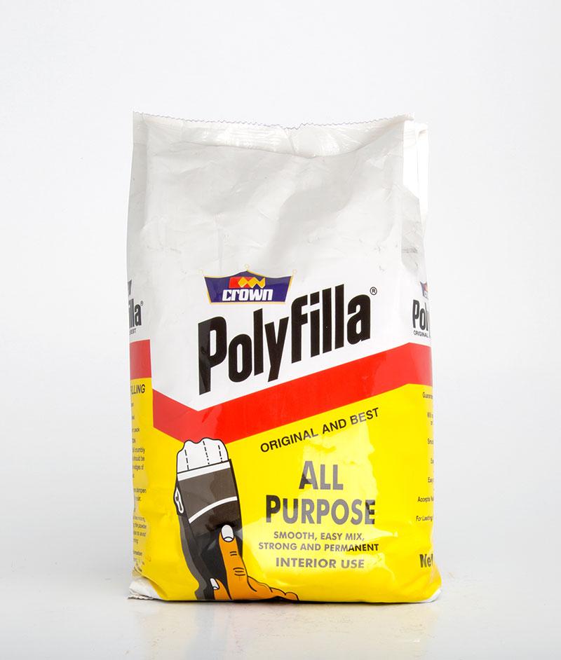 Crown polyfilla crown paints kenya plc - Crown exterior wood paint colours ...