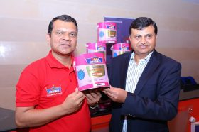 Crown Paints introduces silicone based paint in Kenya