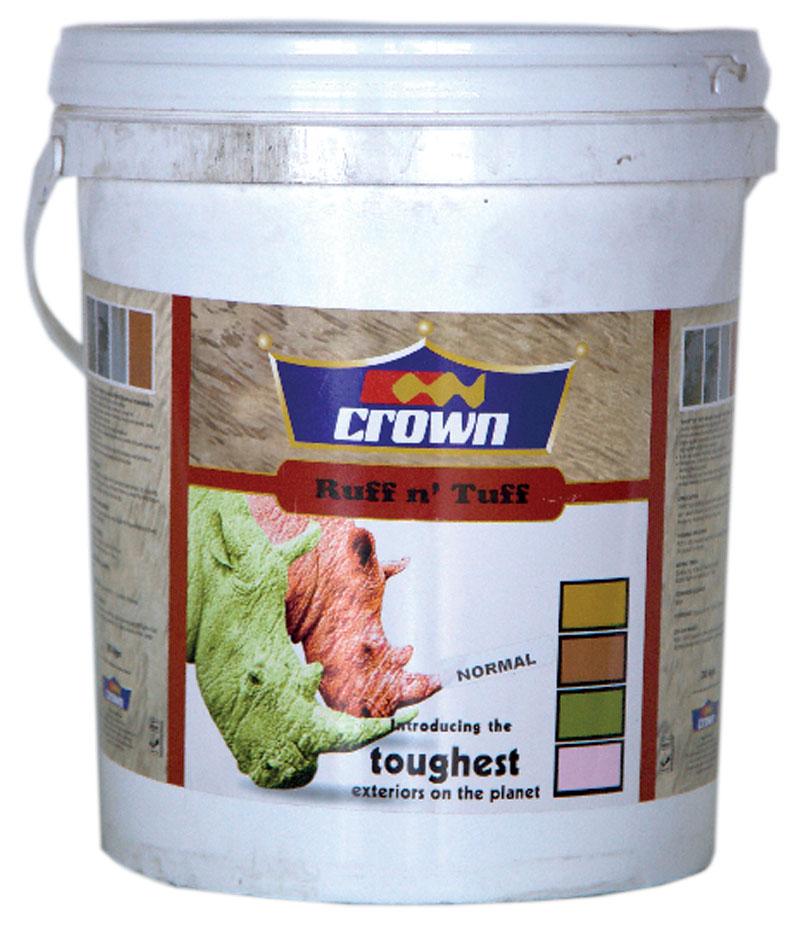 Crown Paints Kenya Prices