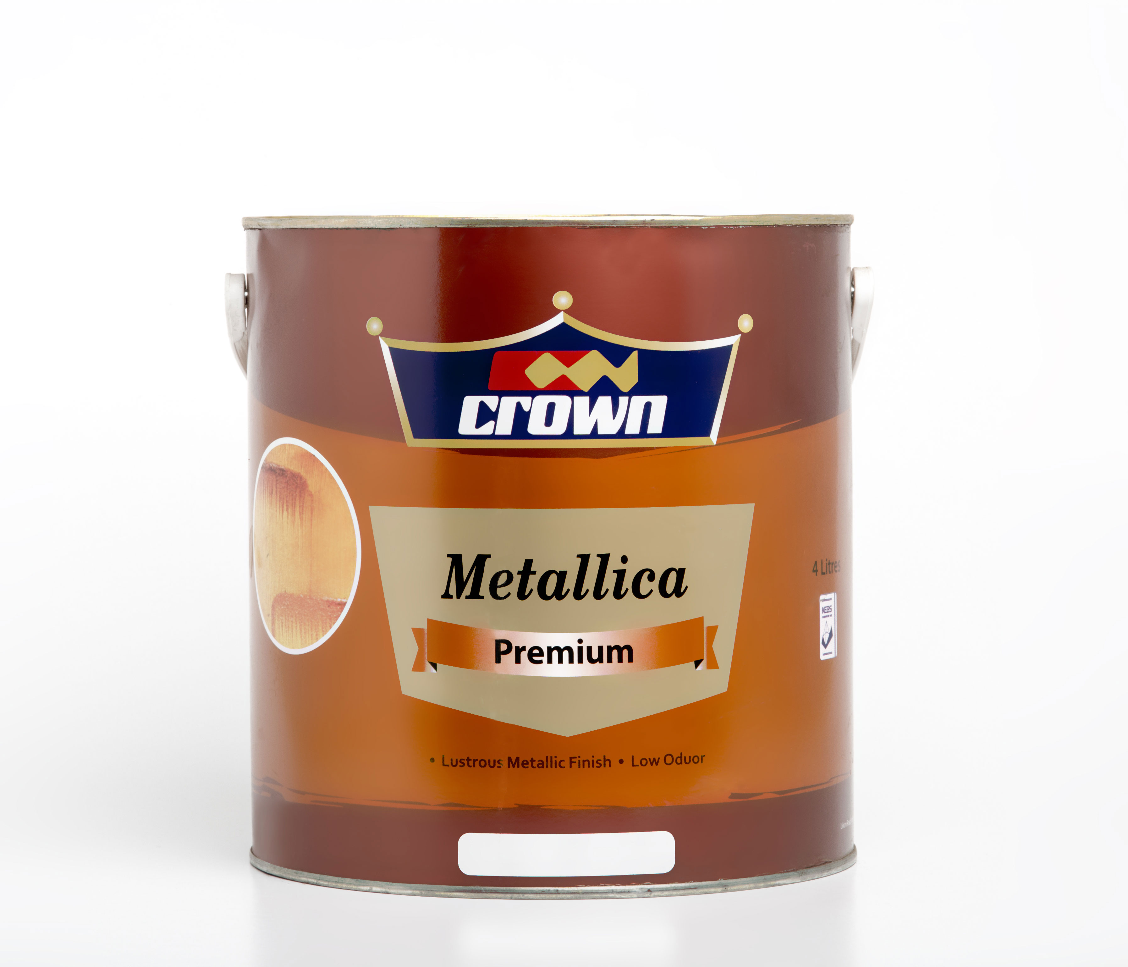Crown metallica special effect paint crown paints kenya plc metallic finish paint adhesives automotive industrial intermediate road marking thinners nvjuhfo Images