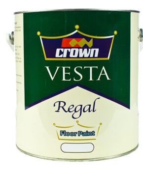 vesta regal floor paint, Adhesives, Automotive, Industrial, Intermediate, Road Marking, Thinners, Decorative, Wood Finishes, ZERO VOC
