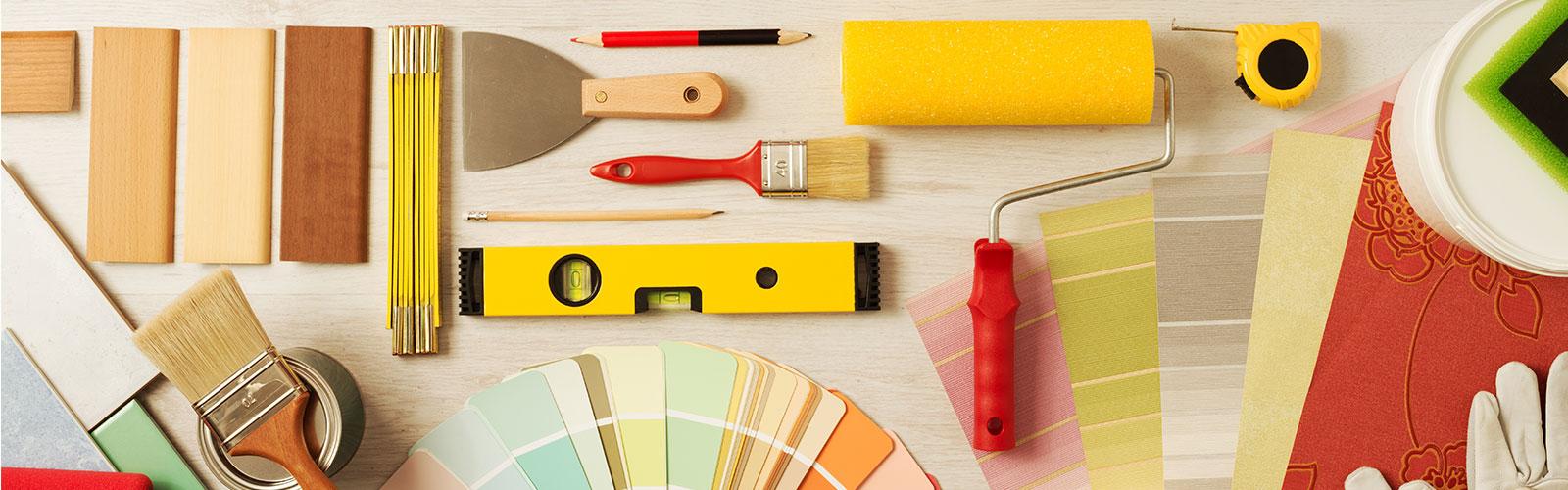 Painting 101 decorative paint training