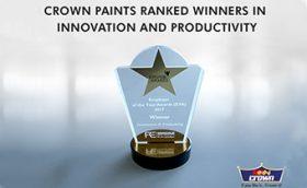Crown Paints Kenya Awards