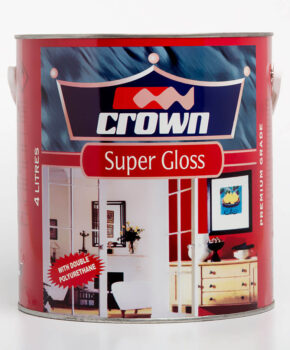 Crown Super Gloss,