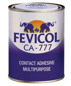 Fevicol CA 777, Adhesive Paint, Painting coat colour