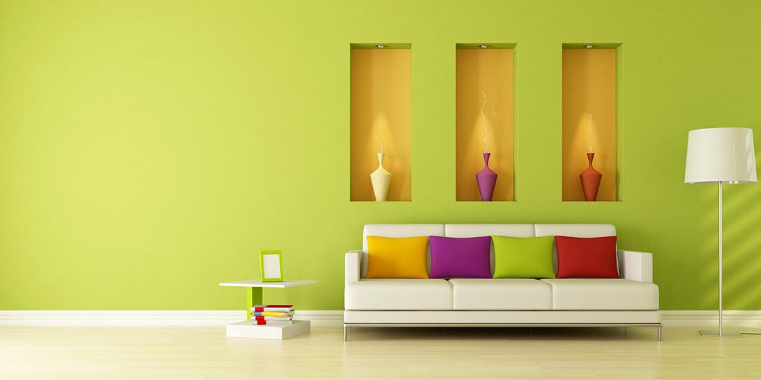 Colour Chart - Crown Paints Kenya PLC